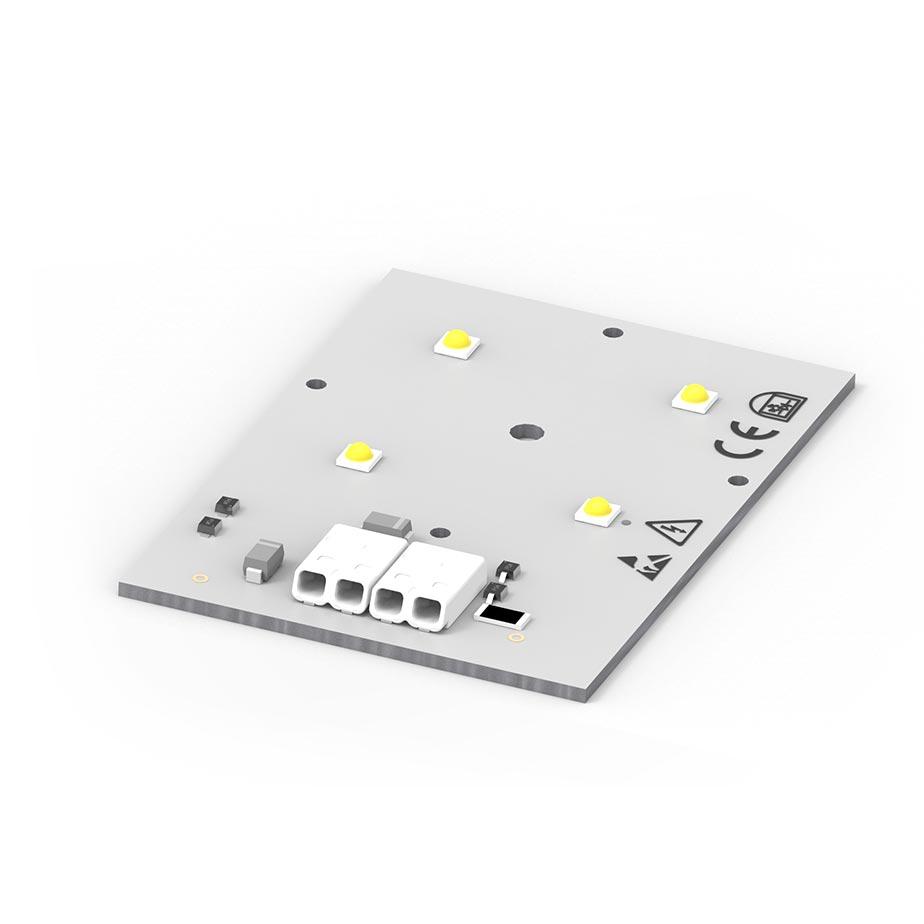 iX-led Flexus HighPower 2x2