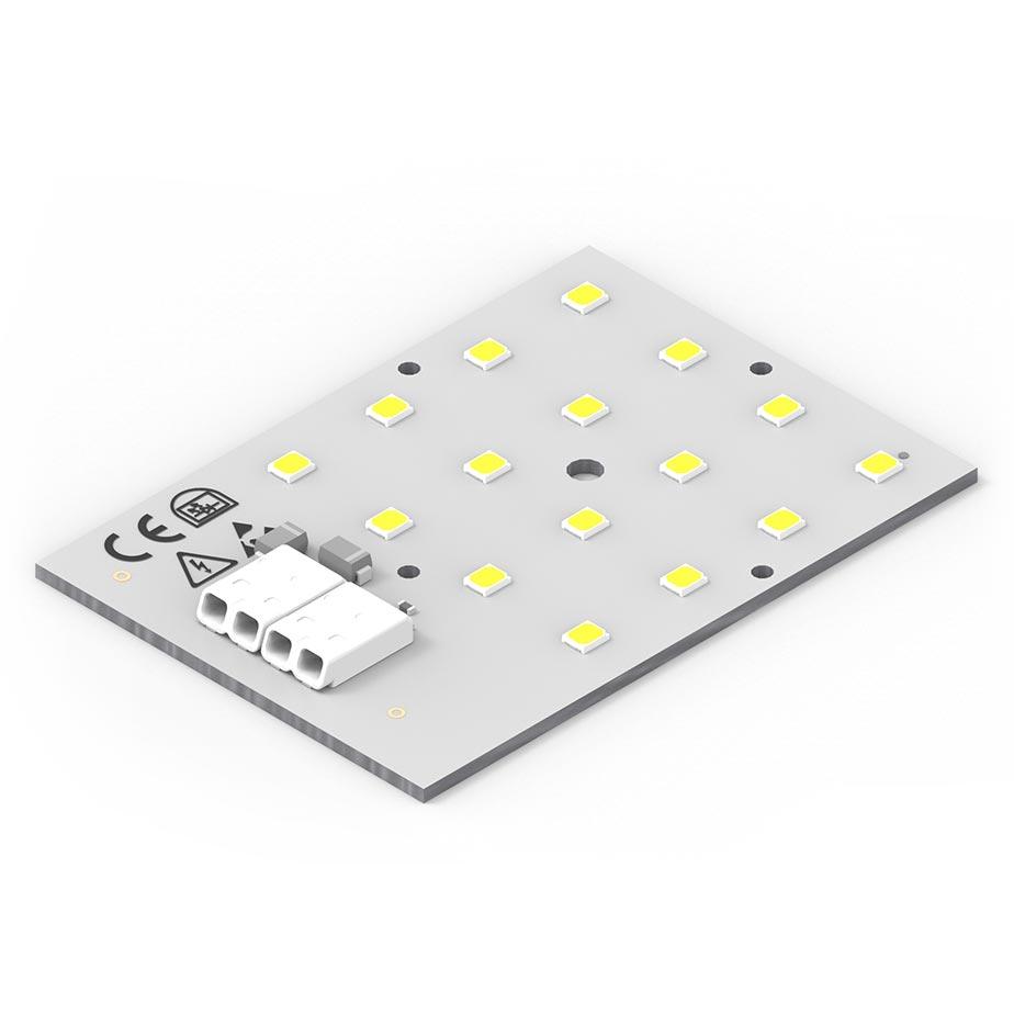 iX-led Flexus MidPower 4x4