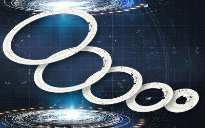 iX-led Circulus – der neue Herr der Ringe
